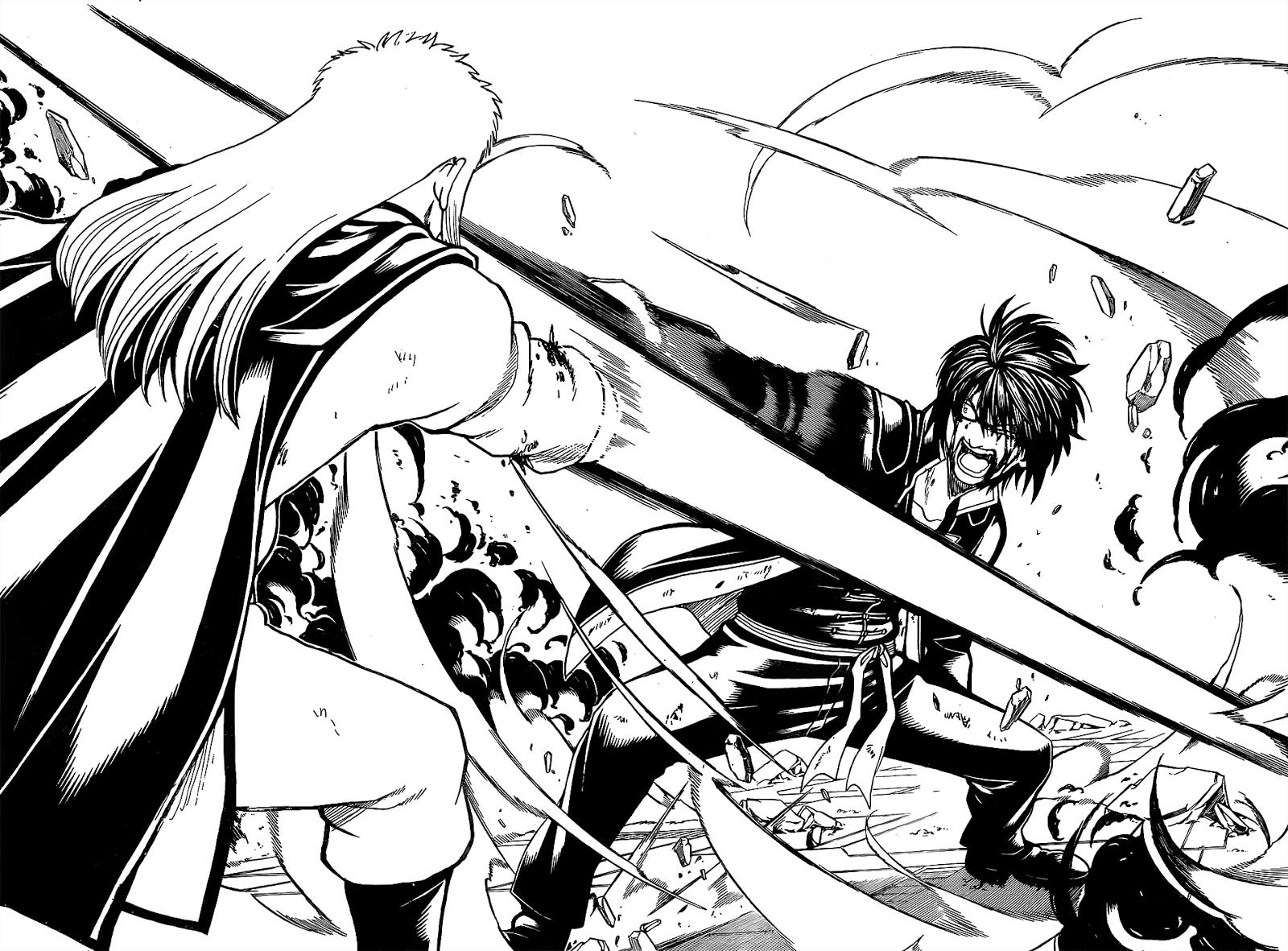 Gintama 647 En