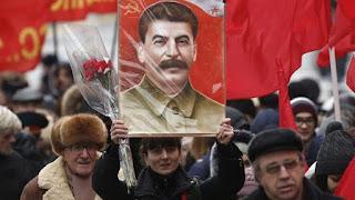"""Rusia baraja prohibir la película 'La muerte de Stalin' por ser una """"provocación de Occidente"""""""