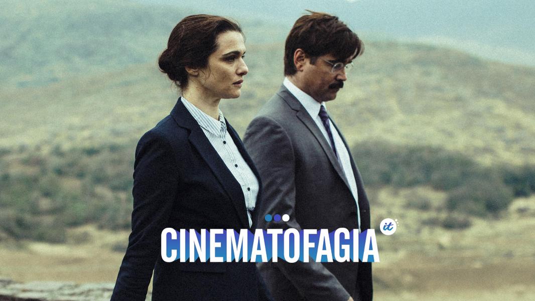 """Indicado ao Oscar de """"Roteiro Original"""", """"O Lagosta"""" retrata de forma bizarra como somos desesperados para acharmos um amor"""