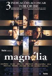 Magnólia Dublado
