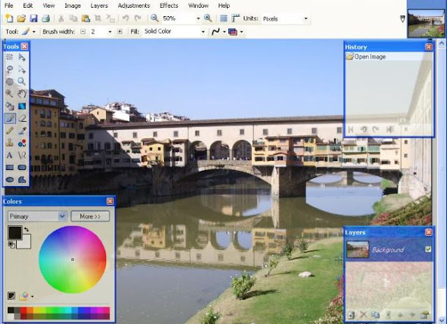 paint.net top free software simple to use similar to microsoft paint available on windows