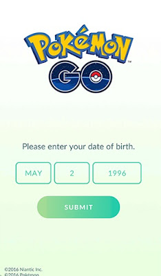 Download Pokemon GO di Smartphone Android