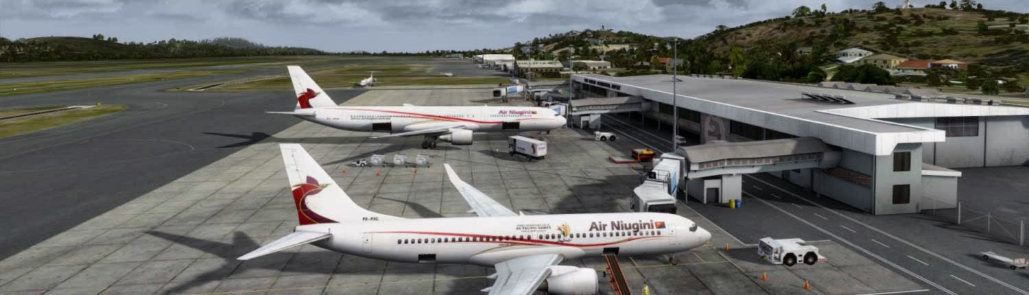 Download Scenery FTX Jacksons International Airport (AYPY) #FSX