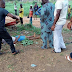 SECONDARY SCHOOL STUDENT DIES AFTER FALLING FROM A MANGO TREE