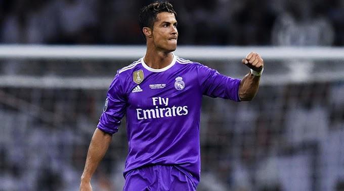 Juve have room for Ronaldo, says Del Piero