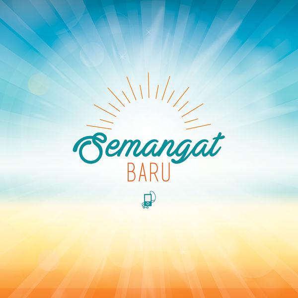 Download Varioust Artist - Semangat Baru (2017) Terbaru