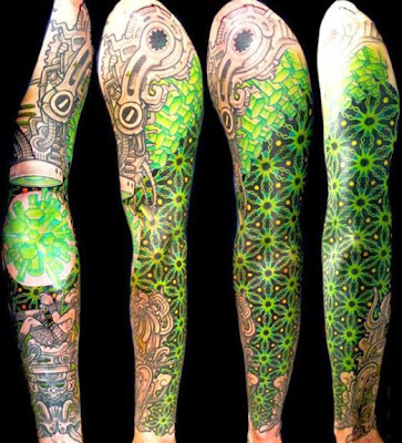 Awesome ideas about design tattoo on her arm for men