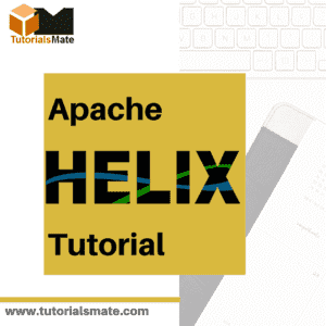 Apache Helix Tutorial