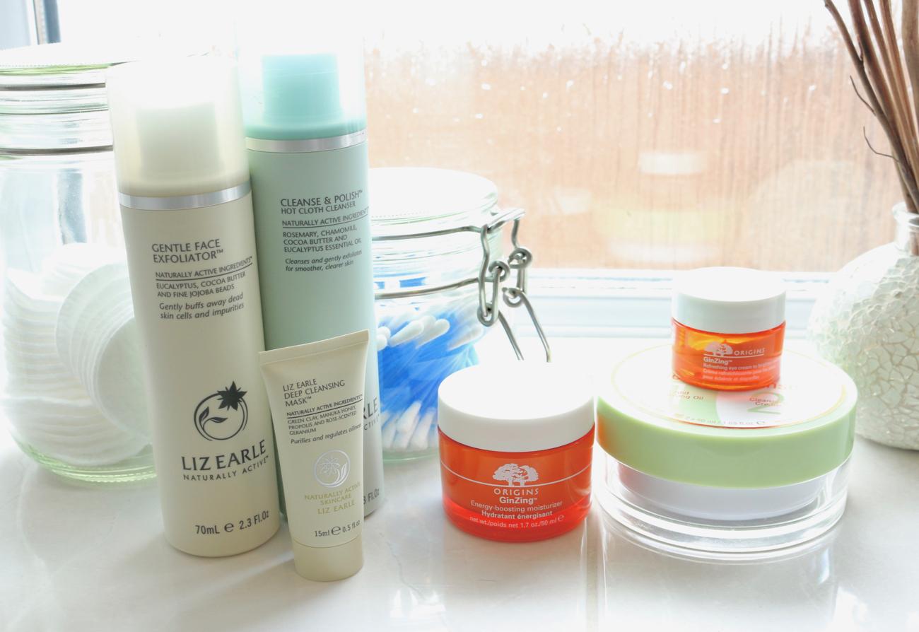 Skincare Q&A!