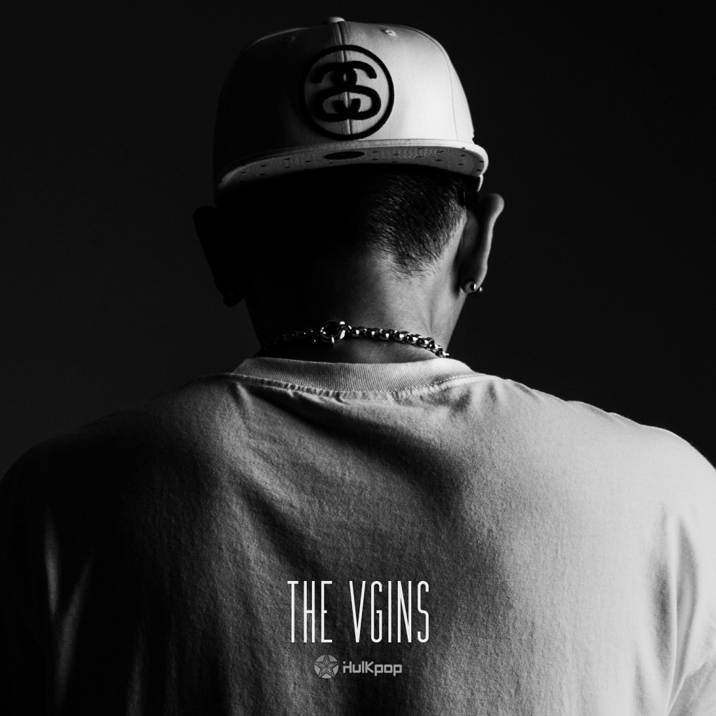 [EP] VEN – Ven the First Mini Album (The VGINS)