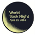 World Book Night - Just Do It Anyway