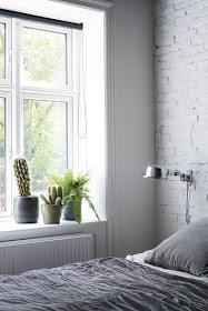 Black and White Goes Glam in Copenhagen - design addict mom