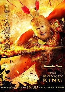 The Monkey King (Xi you ji: Da nao tian gong) <br><span class='font12 dBlock'><i>(The Monkey King)</i></span>