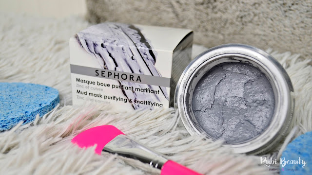 review opinion mascarilla purificante matificante sephora clon glamglow matifying putifying mask