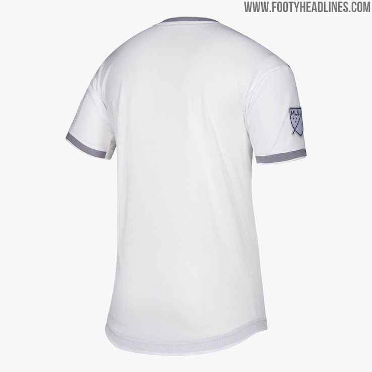 free shipping 33932 ca279 LAFC 2019 Away Kit Released - Footy Headlines