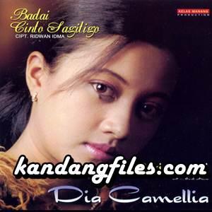Dia Camellia - Pakiak Denai (Full Album)