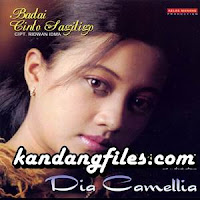 Dia Camellia - Badai Cinto Sagitigo (Full Album)