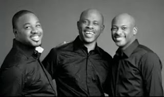 Musiliu Obanikoro and his sons