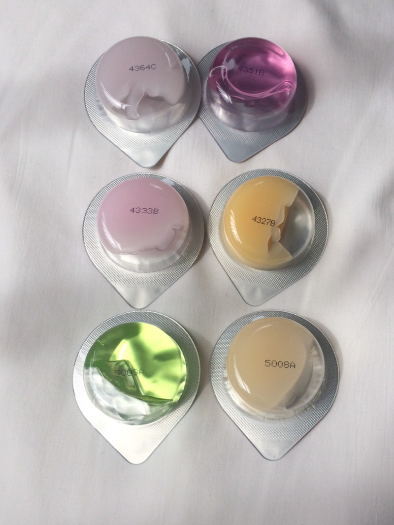 Sephora Sleep Masks Review | The Sunday Girl