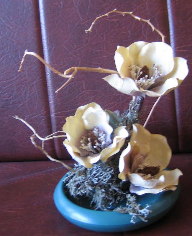EcoFlowersBoutique: 114.Aranjamente flori artificiale ...