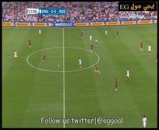 مشاهدة مباراة إنجلترا وروسيا بث مباشر || كأس الامم الاوربية السبت 11-6-2016