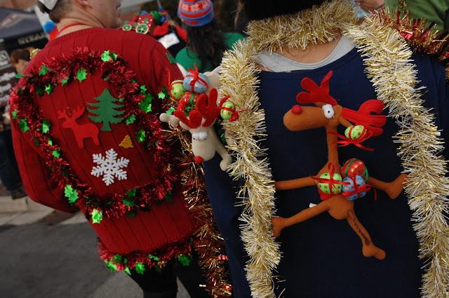 Christmas Tree Ugly Sweater Diy.My Life Homemade 16 Diy Ugly Christmas Sweater Ideas