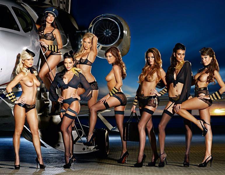 Playboy Playmate Des Jahres