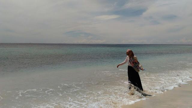 solo traveling sabang