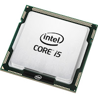 Chip Intel Core i5