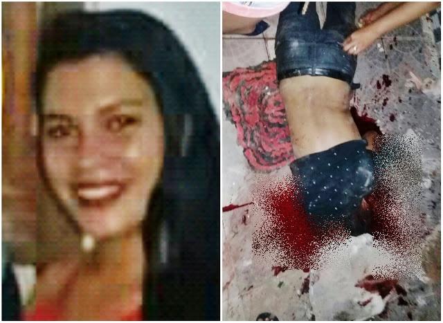 Hóspede tenta estuprar, mata recepcionista grávida em hotel de Santa Inês, e é linchado até a morte