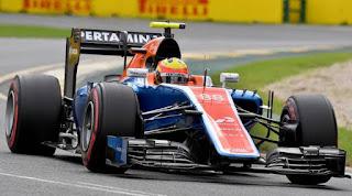 Hasil Lengkap Latihan Bebas 2 (FP2) GP Bahrain