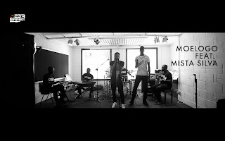 "NAIJAMUSICCITY MUSIC&VIDEO: MOELOGO featuring MISTA SILVA - ""DEM GIRLS"" (LIVE BAND SESSION) @moelogo"