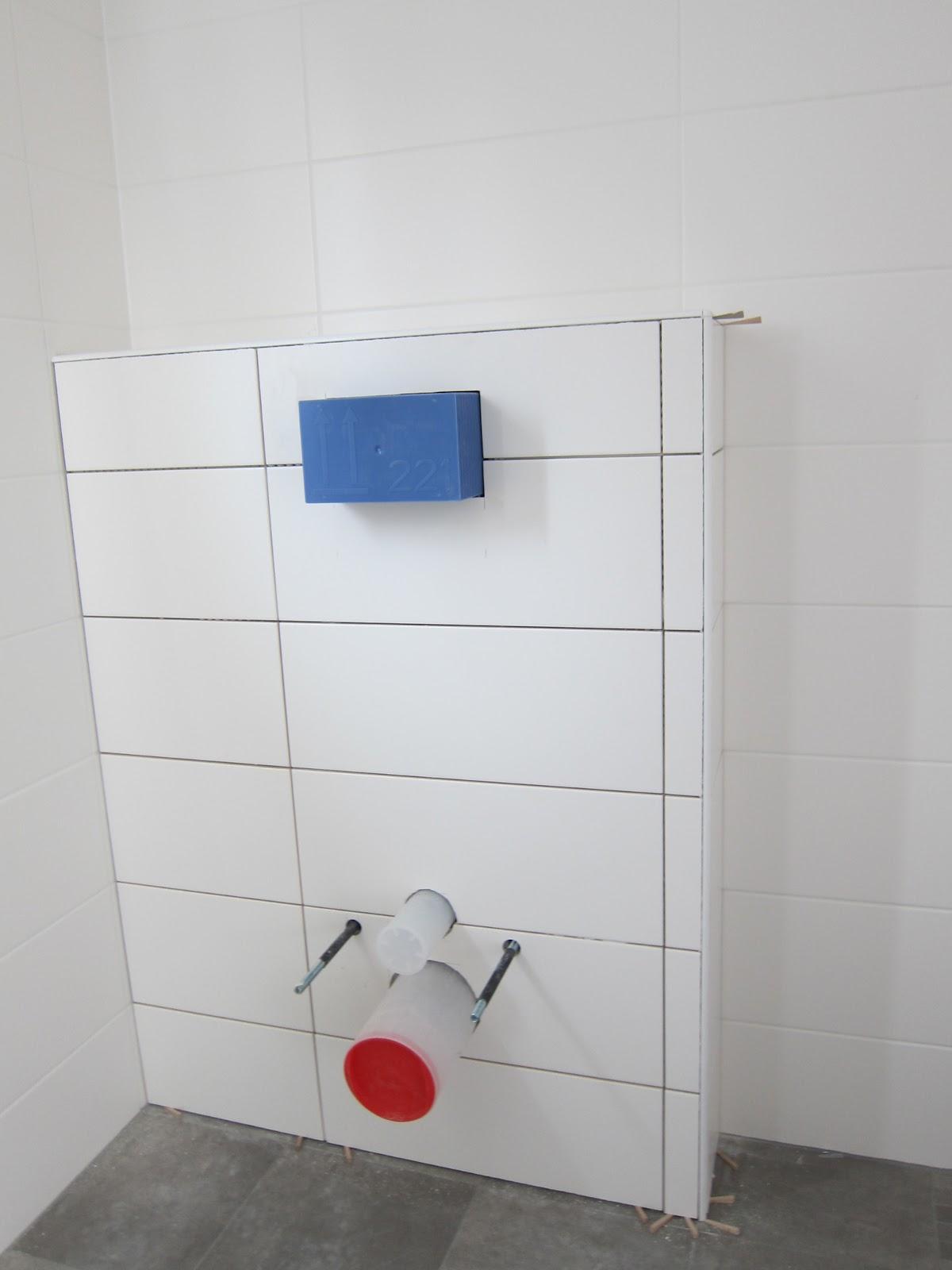 köpa vägghängd toalett komplett