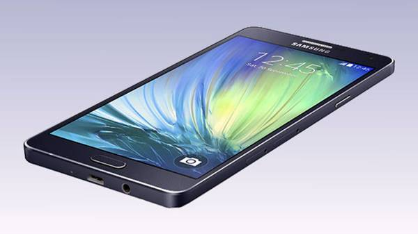 Com desempenho e design dos melhores celulares, Galaxy A7 sai por até R$ 2.499