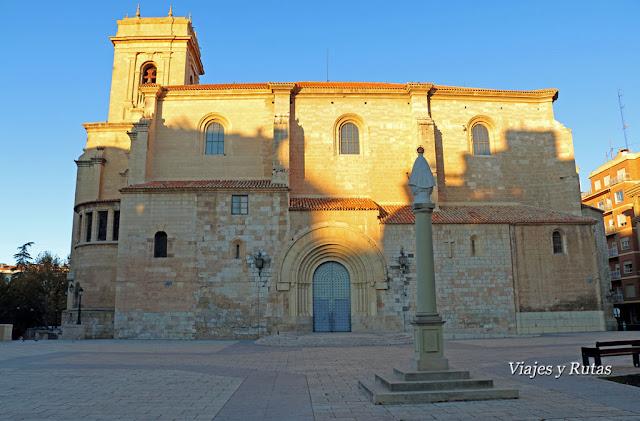 Catedral de San Juan Bautista de Albacete