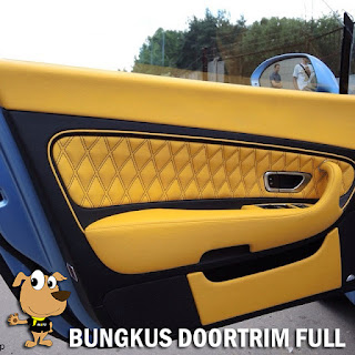 modifikasi doortrim mobil