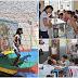 Atividades 2018 infanto-juvenis do CRAS-SCFV são iniciadas em Guarabira