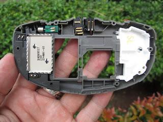 Tulang Nokia N-Gage QD