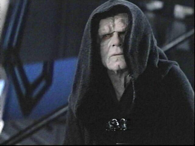 Death Star PR: Terrible News: Emperor Palpatine Will NOT ...