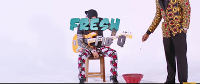 Fid Q - Fresh Video