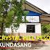 Bermalam Di Crystal Hill Resort Kundasang Sabah