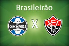 Assistir Grêmio x Vitória hoje ao vivo 05/10/2016