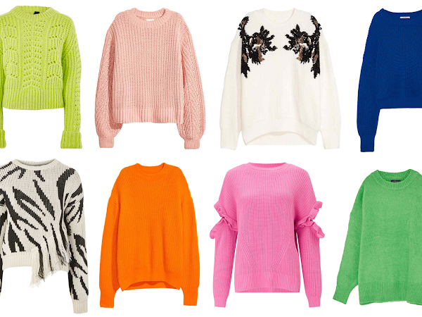 Wishlist | Can I Wear Jumpers Yet?