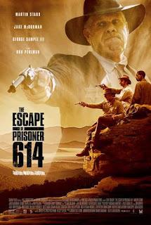 Baixar The Escape of Prisoner 614 Legendado Torrent