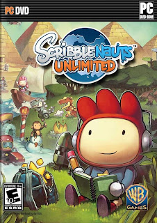 Scribblenauts Unlimited (PC) 2012