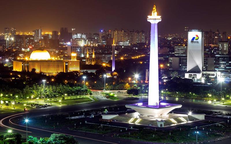 Daftar Tempat Wisata di Jakarta