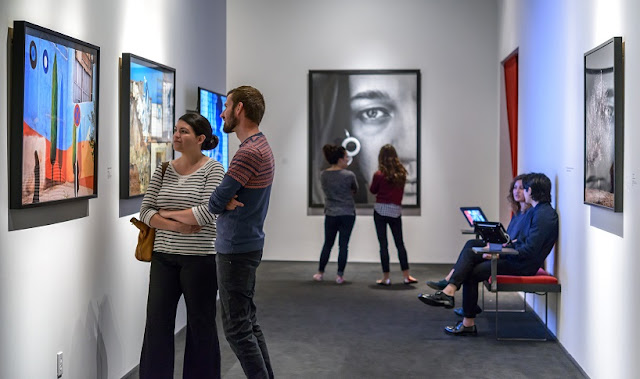 Sobre o County Museum of Art em Los Angeles