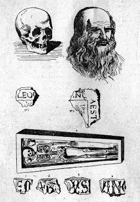 Peninggalan Misterius Leonardo da Vinci Ditemukan