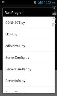 python configuraciones para internet gratis