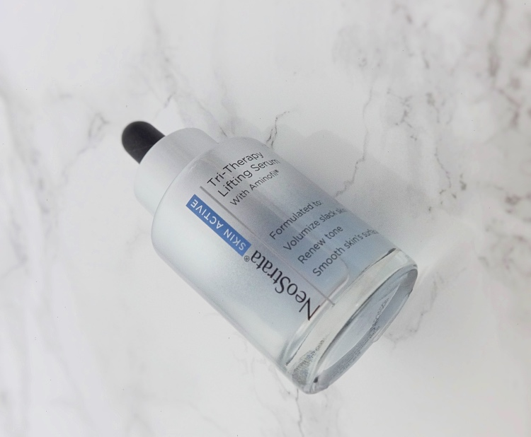 NeoStrata SKIN ACTIVE Tri-Therapy Lifting Serum review